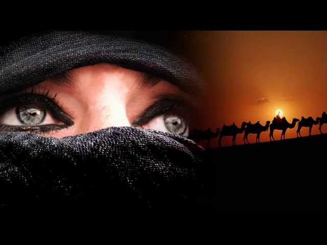 1 Hour Arabic music instrumental Relaxing Music Background