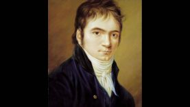 Beethoven – Symphony No. 9 op. 125 – Second Movement (Part 1 of 2) Period Instruments
