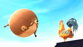Full Movie HD Cartoon – Robinson Crusoe 3D Animation Short Film