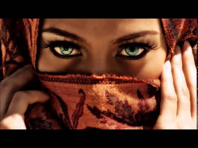 Relaxing Arabic Chillout Music Instrumental Romantic